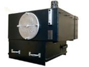 Armoire de valves avec réservoir CSCTM, montage latéral