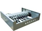 Armoire de valves à montage latéral