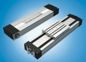 Rexroth CKK and CKR Family of Compact Modules Ideal for Small Handling Applications to Large Loads