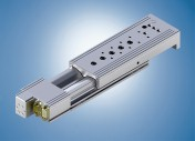 Small Actuator for Precise Positioning Tasks: Electrically driven MSC-EL mini-slide from Rexroth