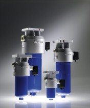 New filter series increase system availability