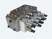 Break Through for TIER 4 Compatible Control Valves