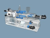 Advanced Solutions for Plastics Processing Machines