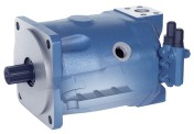 Quiet Pump Expands Rexroth's Line of Reduced-Noise Hydraulics