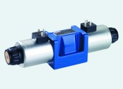 New NG10 directional spool valve from Rexroth