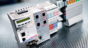 Upgraded Rexroth MLC Version 13 Motion Logic and Controller Features Safety PLC and Open Core Interf