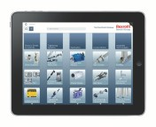 Bosch Rexroth Canada introduces its new GoTo Products App to support customers nationwide