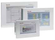 IndraControl VR Series of HMIs