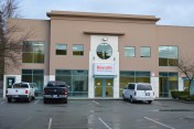 Port Coquitlam Office