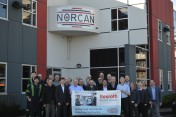 Norcan Bosch Rexroth Group