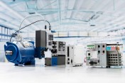 Motion Controls for hydraulics from Rexroth
