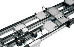 TS Assembly Conveyors