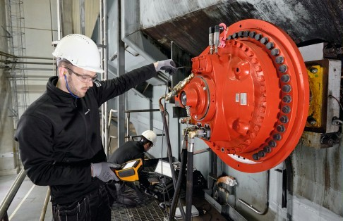 Preventative and Predictive Maintenance