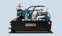 GoPak™ Hydraulic Power Unit