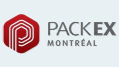 Packex Montréal Nov 30 - Dec 1, 2016