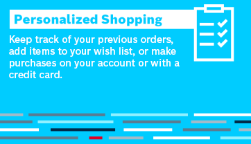 Personalized Shopping