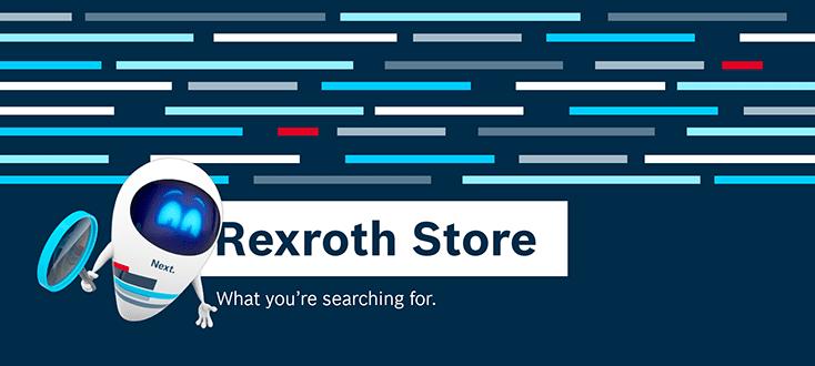 Rexroth Store