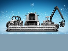 Agricultural and Forestry Machinery