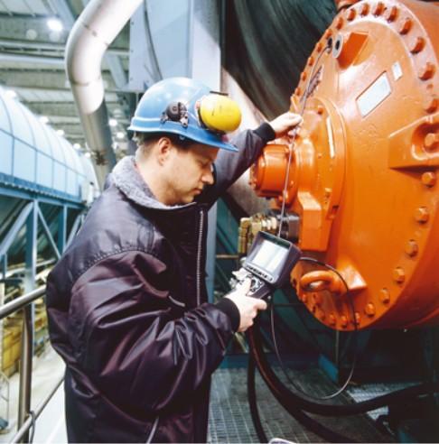 Rexroth mining service