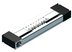 Modules CKR compacts