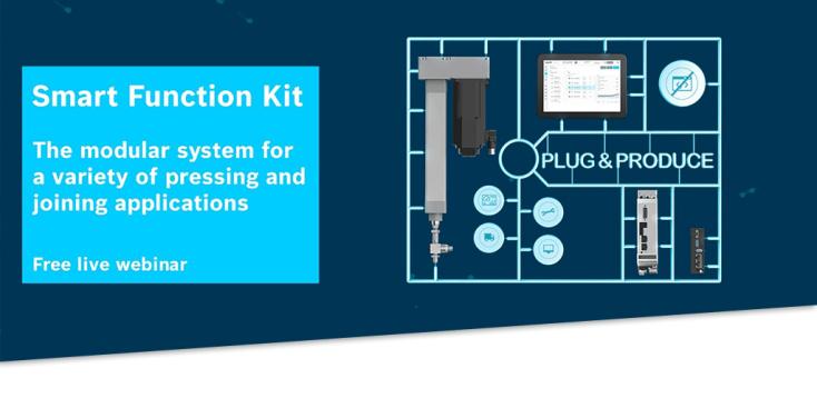 Smart Function Kit Registration