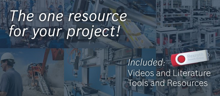 Rexroth Resource Kit