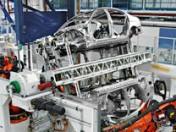 L'automatisation de l'usine du futur